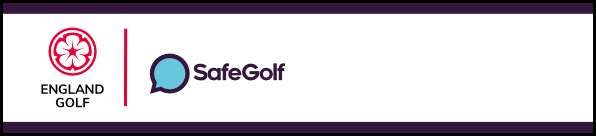 This image has an empty alt attribute; its file name is SafeGolf-Logo.jpg